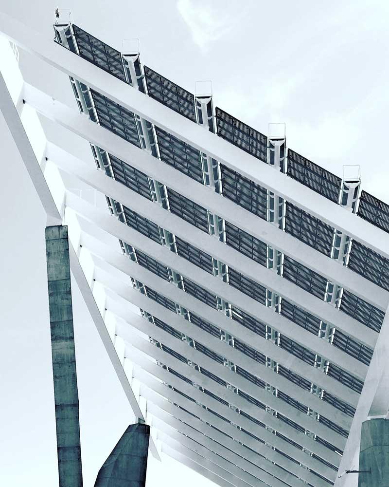 Capital Nostrum eficiencia energética solar fotovoltaica