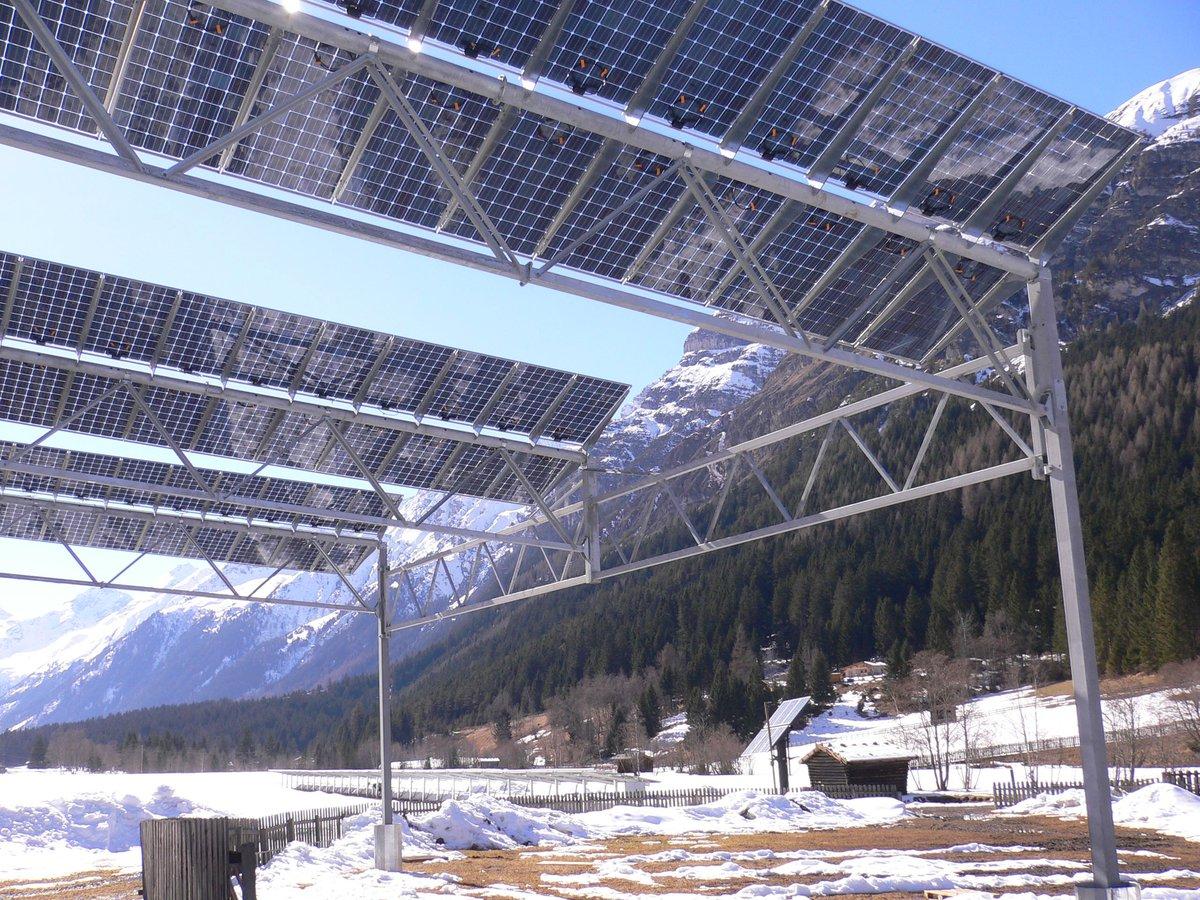 Energía fotovoltaica aumenta eficiencia cultivos - Capital Nostrum