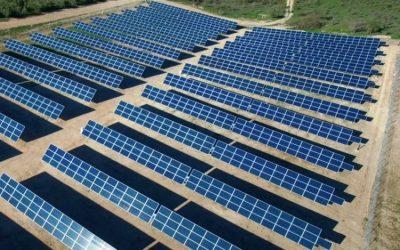 Inaugurada nueva planta de Bombeo Solar de 567 kWp
