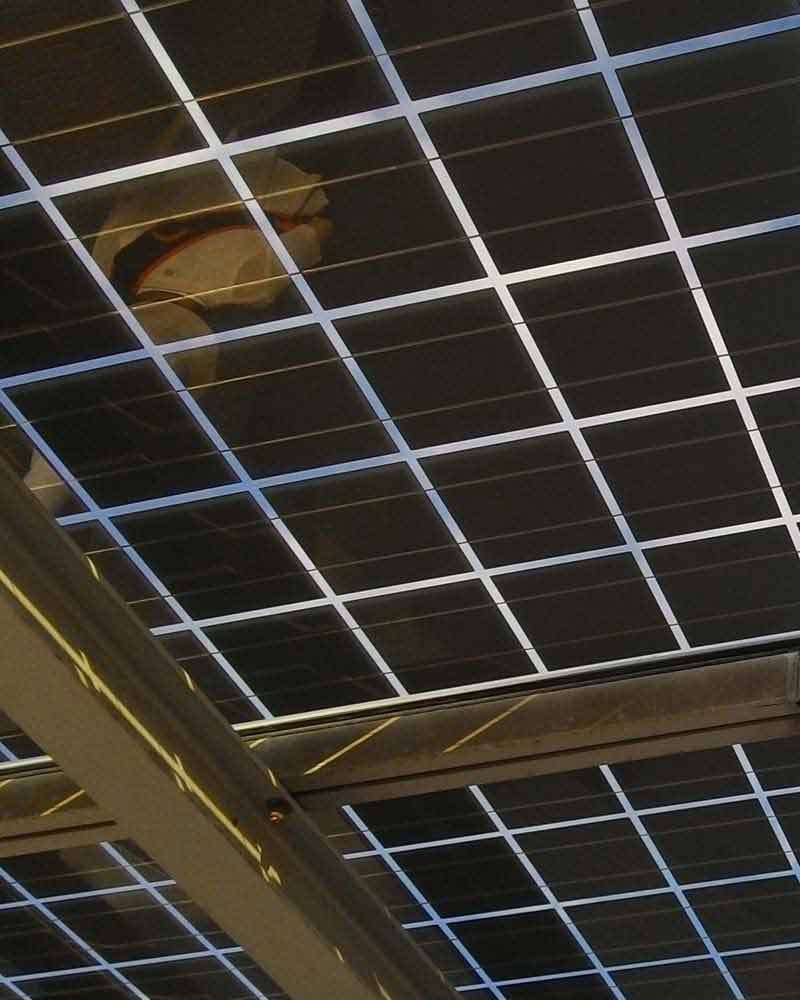 capital nostrum célula solar