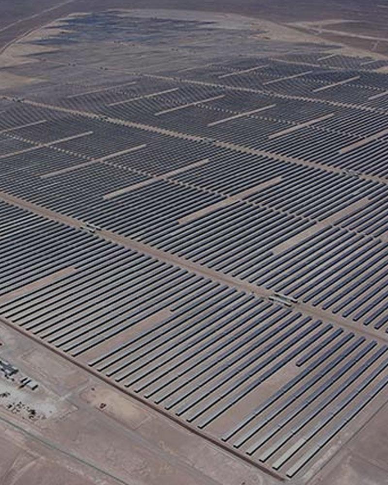 Capital Nostrum Energía Solar Fotovoltaica Megaparques