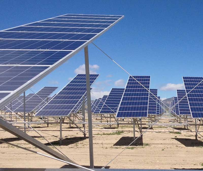 Ingenostrum Chile en el Top 10 solar de América Latina
