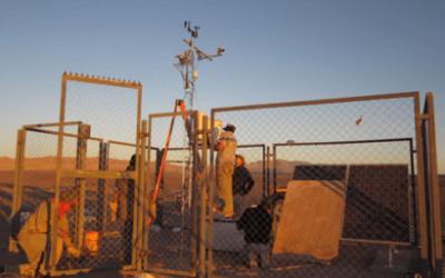Ingenostrum energía solar suma otros 91 MW en Chile