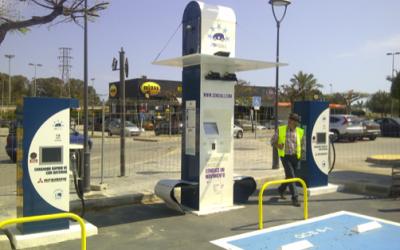 Costa Rica interesada en las iniciativas sobre energía y cambio climático de Málaga